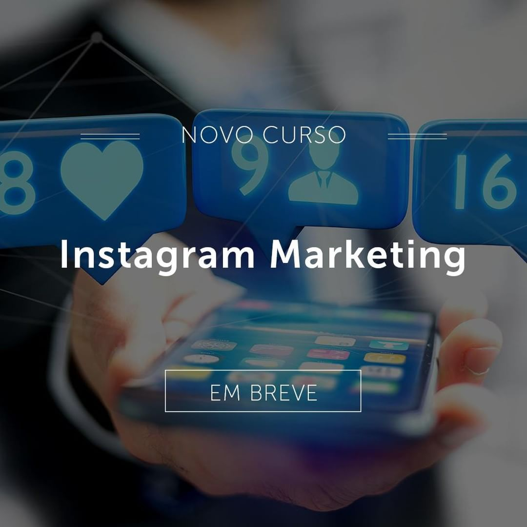 Curso de Instagram Marketing em Brasília